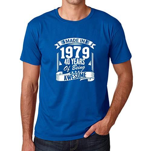 Camiseta 1979 Hombre marca Not Branded