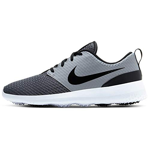 Nike Roshe G, Zapatillas Deportivas para Hombre, Negro