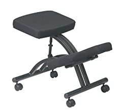 best kneeling chair for your office reviewed my kind of monday
