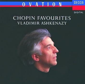 Chopin Favourites