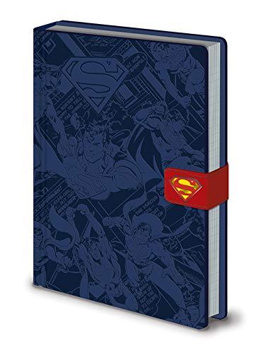 Pyramid International A5DC'Superman porttil de montaje'