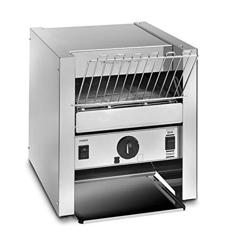 Conveyor Toaster 600 stuks Milan Toast 18021