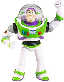 Children Toy Story 3 Buzz Lightyear 15CM Action Posable Figure Toys for Kids