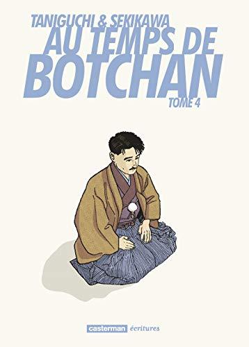 Au temps de Botchan