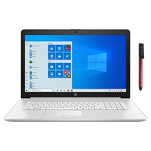 2021 Newest HP 17 17.3' FHD Windows 10 Pro Business Laptop Computer, 11th Gen Intel Quad-Core...