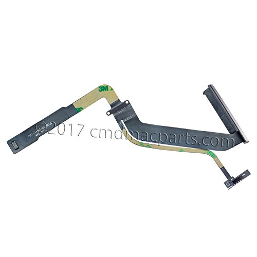 Odyson - Hard Drive Cable Replacement for MacBook Pro 15' Unibody A1286 (Mid 2012)
