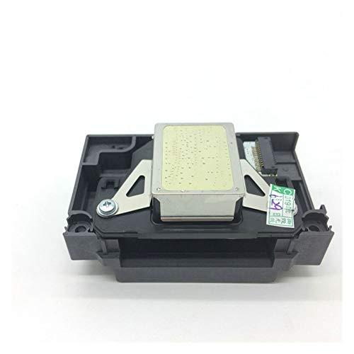 YYCH Soporte de la Impresora For EPSON PX610 P50 P60 T50 T60 A50 T59 TX650 TX659 L800 L801 L805 Impresora de Cabeza de impresión Tinta de Impresora (Color : F180000)