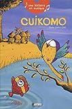 Cuikomo (1CD audio)