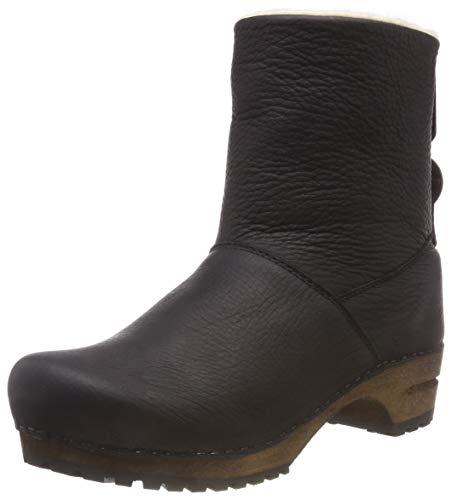 Sanita Silkoon Boot, sliplaarzen voor dames