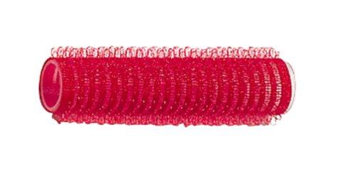 Comair Haftwickler rot 13mm 12er Beutel