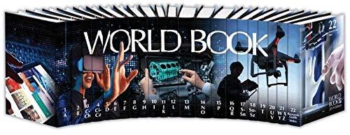The World Book Encyclopedia 2019