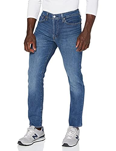 Levi's Herren 511 Slim Jeans, Poncho and Righty ADV, 32W / 34L