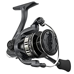 professional Cadence Ideal spinning reel, Super Smooth 10 + 1 BB freshwater fishing reel, durable and …