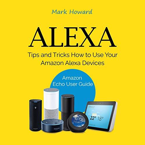 Alexa cover art