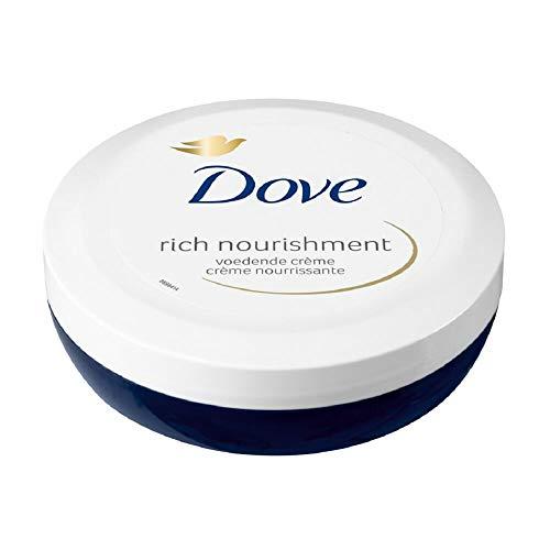 Dove Intensiv Creme, 1er Pack (1 x 150 ml)