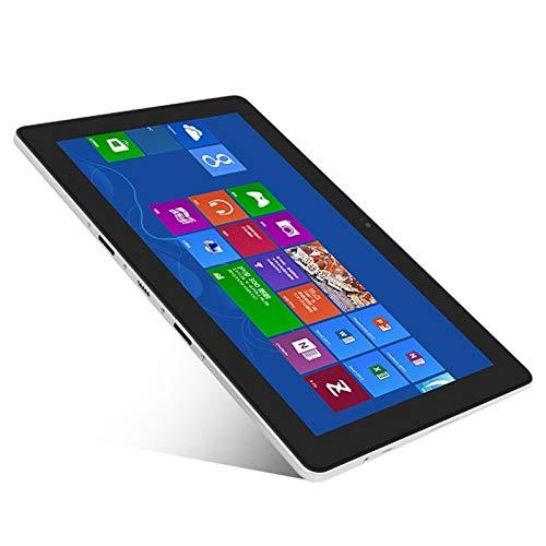 Jumper EZpad 6s Pro Tablet PC, 11.6 pulgadas, 6GB + 128GB, Windows 10 Intel Apollo Lake N3450 Quad Core 1.1GHz-2.2GHz, Soporte para tarjeta TF y Bluetooth y WiFi y Mini HDMI, Teclado no incluido (Auro
