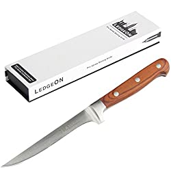 LedgeON Boning Knife