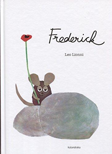Frederick (libros para soñar)