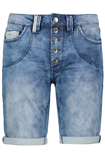 Urban Surface -   Damen Jeans Bermuda