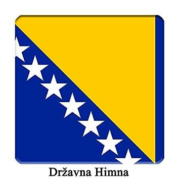 BA - Bosna i Hercegovina - Državna Himna Bosne i Hercegovine - Nacionalna Himna