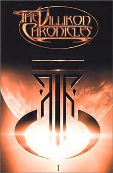 Paperback The Villikon Chronicles: Ascension of the Expatriates - Part I Book