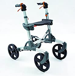 Best Extra Tall Rollator