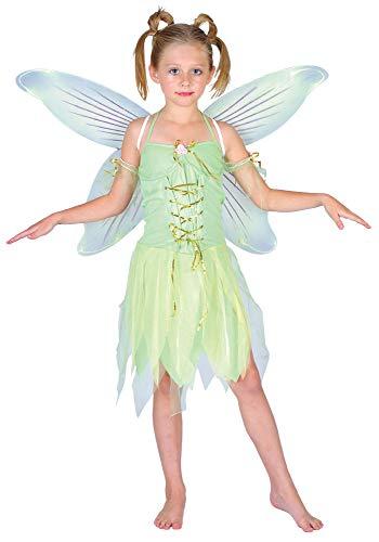 Costume de fée Neverland taille grand