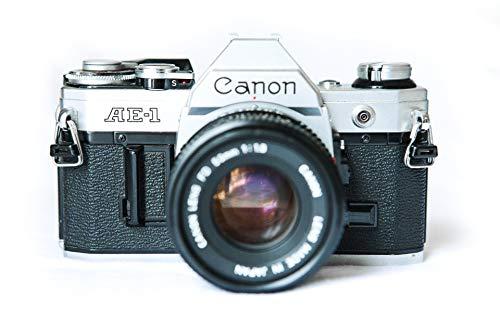 Canon Fd Eos - 8