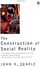 By John R. Searle - The Construction of Social Reality (12.2.1996)
