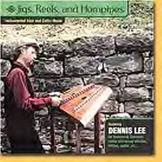 Jigs,Reels and Hornpipes: Instrumental Irish and Celtic Music