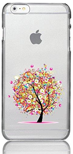 Fabelwesen Magic Animal - Custodia protettiva per Samsung Galaxy A3 2015, con albero colorato