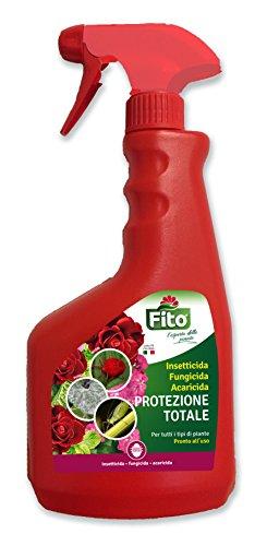 Fito Biofito Protezione Totale, Rosso, 12.40x5.90x26.20 cm