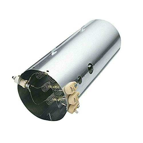 Compatible Dryer Heating Element for Electrolux EIED50LIW0, EIED50LIW1, EIED55HIW0, EIED55HMB0 Dryer Models