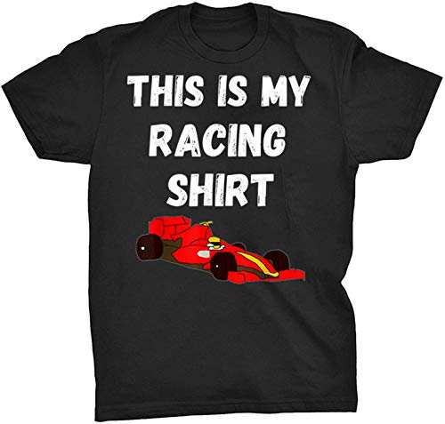 This Is My Racing Shirt Slot Car Race Track Verhicle TShirt-854145 -...