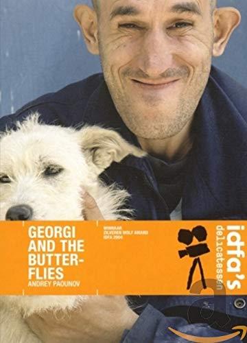 Georgi und die Schmetterlinge / Georgi and the Butterflies [UK Import]