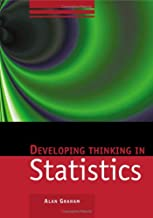 Developing Thinking in Statistics (Published in association with The Open University)