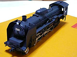 Adachi製作所製 C61蒸気機関車