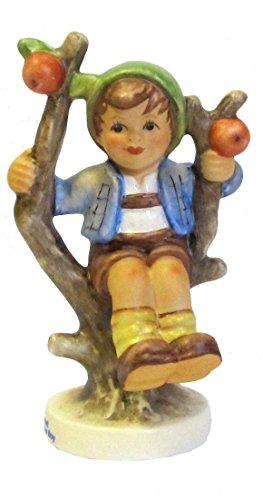 M.I.Hummel Hum 142 4/0-Herbst Figuren, Keramik, Mehrfarbig, One Size