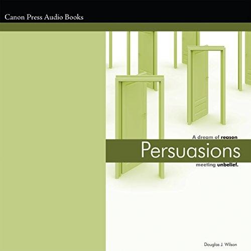 Persuasions audiobook cover art