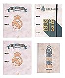 ERIK - Set de Oficina Real Madrid (4 productos)