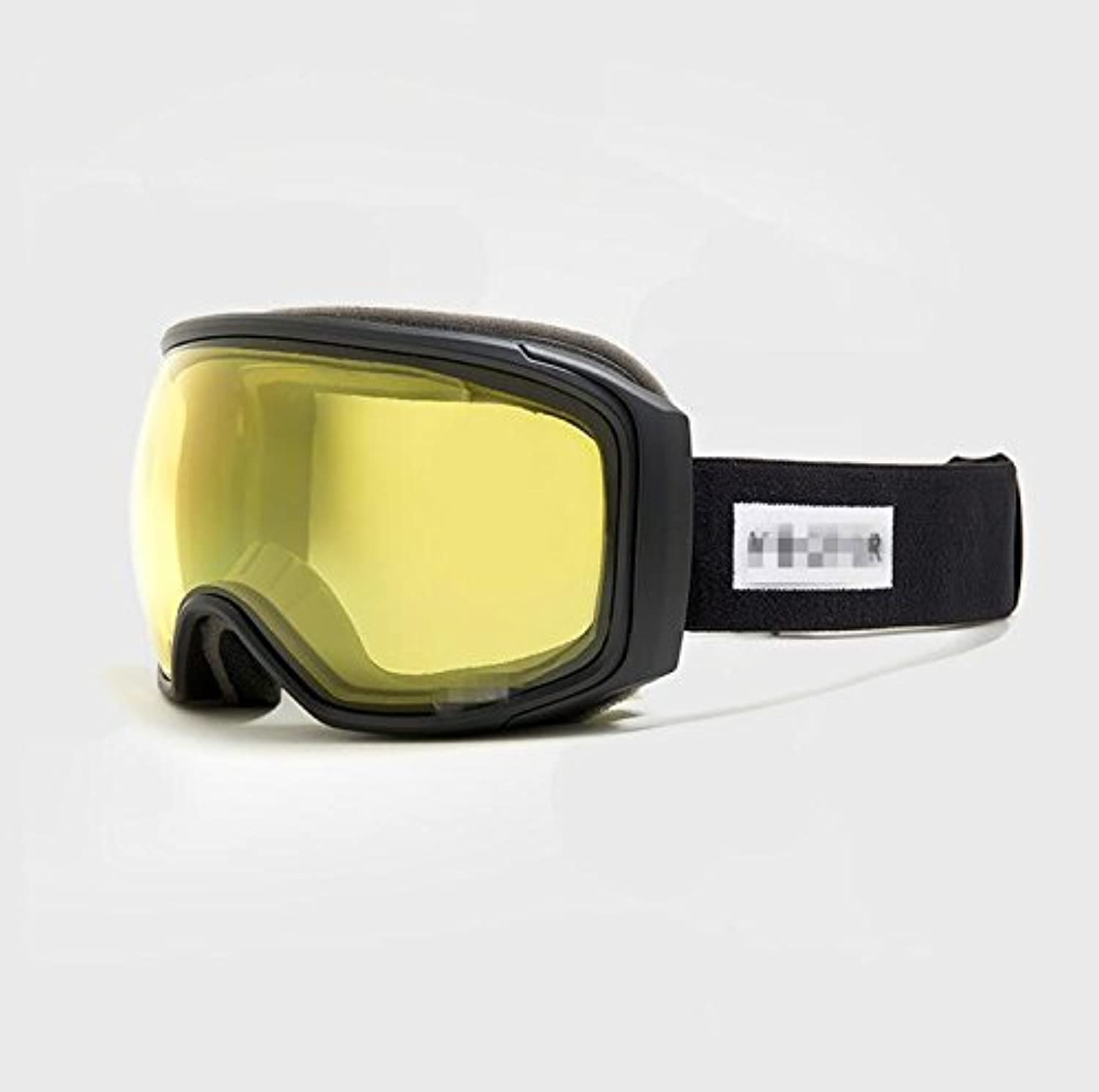 TTYY Ski Goggles Increase Clarity Waterproof Polarized Dust-Proof Eye Predection Windproof Adult