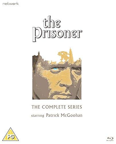 The Prisoner: 50th Anniversary Edition [Blu-ray]