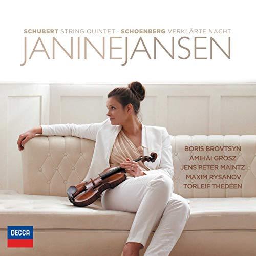 Schubert: String Quintet - Schoenberg: Verklrte Nacht