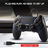 Zoom IMG-2 etpark ps4 wired controller