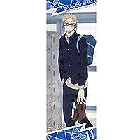 GBBG アニメハイキュー!! ポスターアニメ高等学校バレーボールHdプリント壁アートポスター絵画家のコスプレ装飾21×60センチ(Multi-Style06)