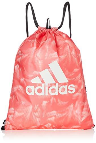 adidas Bolsa GYMSACK Hombre color: Rosa talla: Complem. MISC