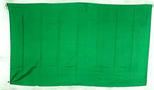 Buddel-Bini Flagge Fahne ca. 90x150 cm : Libyen Libyenflagge Nationalflagge Nationalfahne Lybien