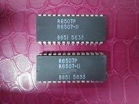 1ピース/ロットR6507P 6507 UM6507 DIP-28在庫あり