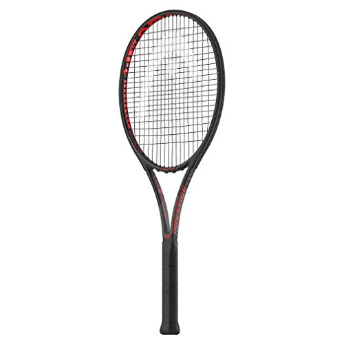 Kopf Graphene Touch Prestige MP Tennisschläger, Rot, 35