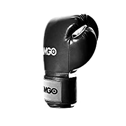 AMGO ALL PURPOSE PROFESSIONAL GRADE DESIGN BOXING TRAINING GLOVES.